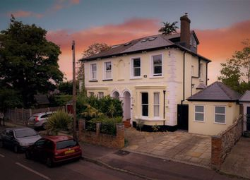 4 bed semi-detached house for sale in Park Hill Road, Epsom, Surrey KT17