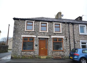 Thumbnail 2 bed terraced house for sale in Whalley Road, Clitheroe, Lancashire