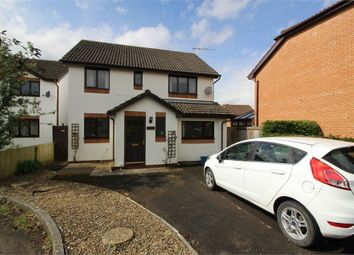 Thumbnail 4 bed detached house for sale in Hastings Close, Ysbytty Fields, Abergavenny, Monmouthshire