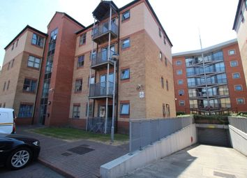 Thumbnail 3 bed flat for sale in Kentmere Drive, Doncaster