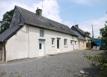 Thumbnail 4 bed country house for sale in Grandparigny, Manche, 50600, France