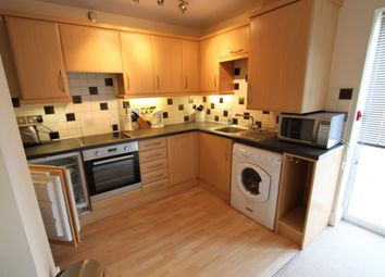 Thumbnail 2 bed flat to rent in Hamilton Street, Chester, Cheshire