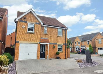 4 bed detached house for sale in Thamesbrook, Sutton-On-Hull, Hull, East Yorkshire HU7