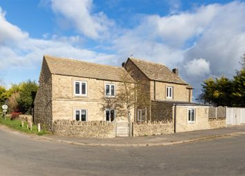 Thumbnail 3 bed detached house for sale in Compton Abdale, Cheltenham
