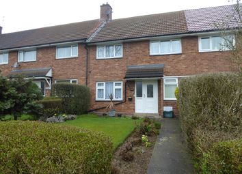 Thumbnail 3 bed terraced house for sale in Turves Green, Birmingham