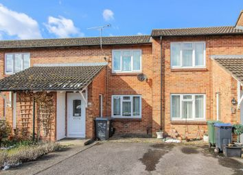 Thumbnail 2 bed property for sale in Ludlow Close, Westbury