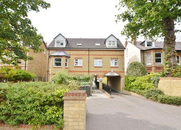 Thumbnail 1 bed flat to rent in Acorn Court Hanworth Road, Hampton