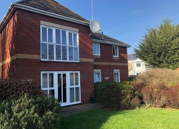 Thumbnail 2 bed flat to rent in Retail Park Close, St. Thomas, Exeter
