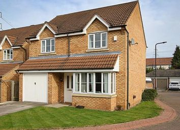 3 bed detached house for sale in Haigh Moor Way, Swallownest, Sheffield, South Yorkshire S26