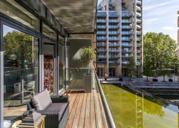 Thumbnail 1 bed flat to rent in Hepworth Court, 30 Gatliff Road, Grosvenor Waterside