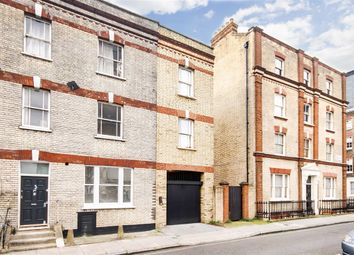 Thumbnail 4 bed flat to rent in Orde Hall Street, London