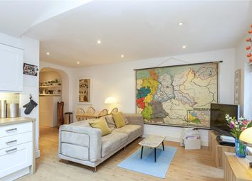 Thumbnail 2 bed flat to rent in Bridport Place, London