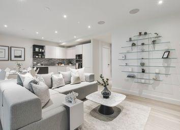 Thumbnail 2 bedroom flat for sale in 58 Grange Road, Bermondsey