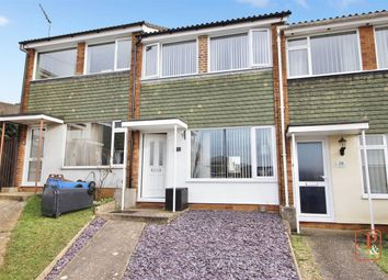 2 bed terraced house for sale in Annbrook Road, Ipswich IP2