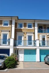 Thumbnail 3 bed town house to rent in Victory Mews, Brighton