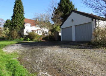 Thumbnail 4 bed cottage for sale in Nant Y Ffynnon, Capel Llanilltern, Cardiff