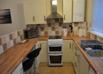 Thumbnail Room to rent in St Marks Crescent, Edgbaston, Nr Birmingham City Centre