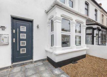 Thumbnail 5 bedroom terraced house for sale in Glenparke Road, London