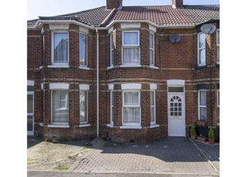 Thumbnail 2 bed terraced house for sale in Denmark Road, Poole