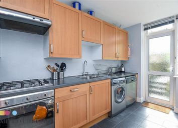Thumbnail 3 bed flat to rent in Union Road, London