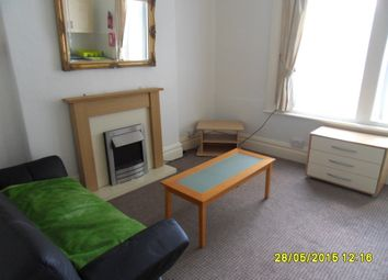 Thumbnail Studio to rent in Flat 3 Reads Ave, Blackpool