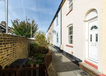 Thumbnail 3 bed terraced house for sale in Pelham Terrace, Northfleet, Gravesend