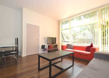 Thumbnail 2 bed flat to rent in Packington Road, London