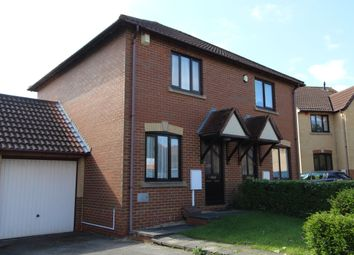 2 bed semi-detached house to rent in Fordcombe Lea, Kents Hill, Milton Keynes MK7