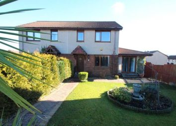 Thumbnail 4 bed semi-detached house for sale in Tanna Drive, Glenrothes, Fife