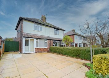 Thumbnail 2 bed semi-detached house for sale in Hayfield Road, Ormskirk