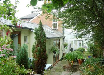 Thumbnail 4 bedroom town house for sale in Norwich Road, Ipswich