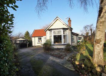 Thumbnail 2 bed detached bungalow to rent in Raincliffe Avenue, Scarborough