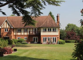 Thumbnail 3 bed flat for sale in Tidmarsh Grange, Knebworth House, The Street, Tidmarsh