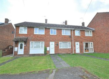 Thumbnail 3 bed terraced house for sale in Prospero Way, Hartford, Huntingdon, Cambridgeshire