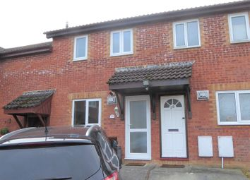 Thumbnail 2 bed terraced house for sale in Oak Tree Court, Brackla, Bridgend.