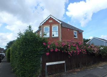 Thumbnail 3 bed detached house to rent in Western Road, Lymington