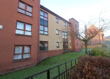 Thumbnail 2 bed flat for sale in 25 Callander Street, Glasgow
