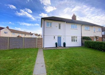 Southborough Lane, Bromley BR2. 3 bed end terrace house for sale