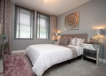 Thumbnail 2 bed flat for sale in Apartment 4, Leyland Gardens, Leyland Road, Southport