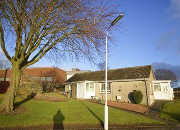 Thumbnail 1 bed bungalow for sale in Lochleven Gardens, Lochore, Lochgelly