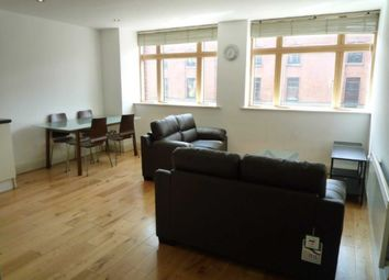 Thumbnail 2 bedroom flat to rent in The Bradley, Hilton Street, Northern Quarter, Manchester