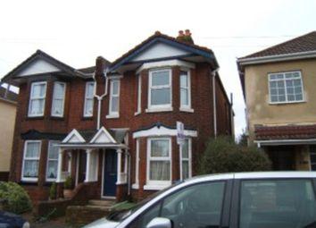 Thumbnail 4 bedroom semi-detached house to rent in Heysham Road, Southampton