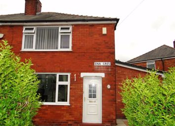 Thumbnail 3 bed semi-detached house for sale in Ena Crescent, Leigh