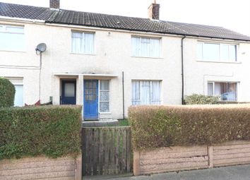 Thumbnail 3 bed terraced house for sale in Copthorne Road, Kirkby, Liverpool