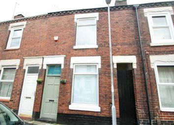Thumbnail 2 bed terraced house for sale in Winifred Street, Hanley, Stoke-On-Trent