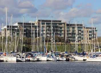 Thumbnail 2 bed flat for sale in Queen Anne's Quay, 9 Parsonage Way, Plymouth, Devon