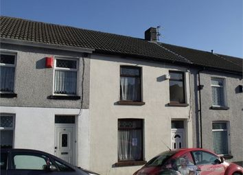 Thumbnail 3 bed terraced house to rent in Old Street, Clydach, Rhondda Cynon Taff
