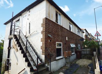 2 bed maisonette for sale in Upper Luton Rd, Chatham, Kent ME5