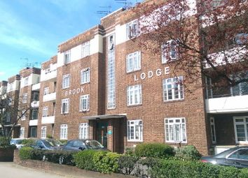 Thumbnail 4 bed flat to rent in North Circular Road, London