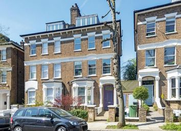 Thumbnail 5 bed semi-detached house for sale in South Hill Park, Hampstead, London